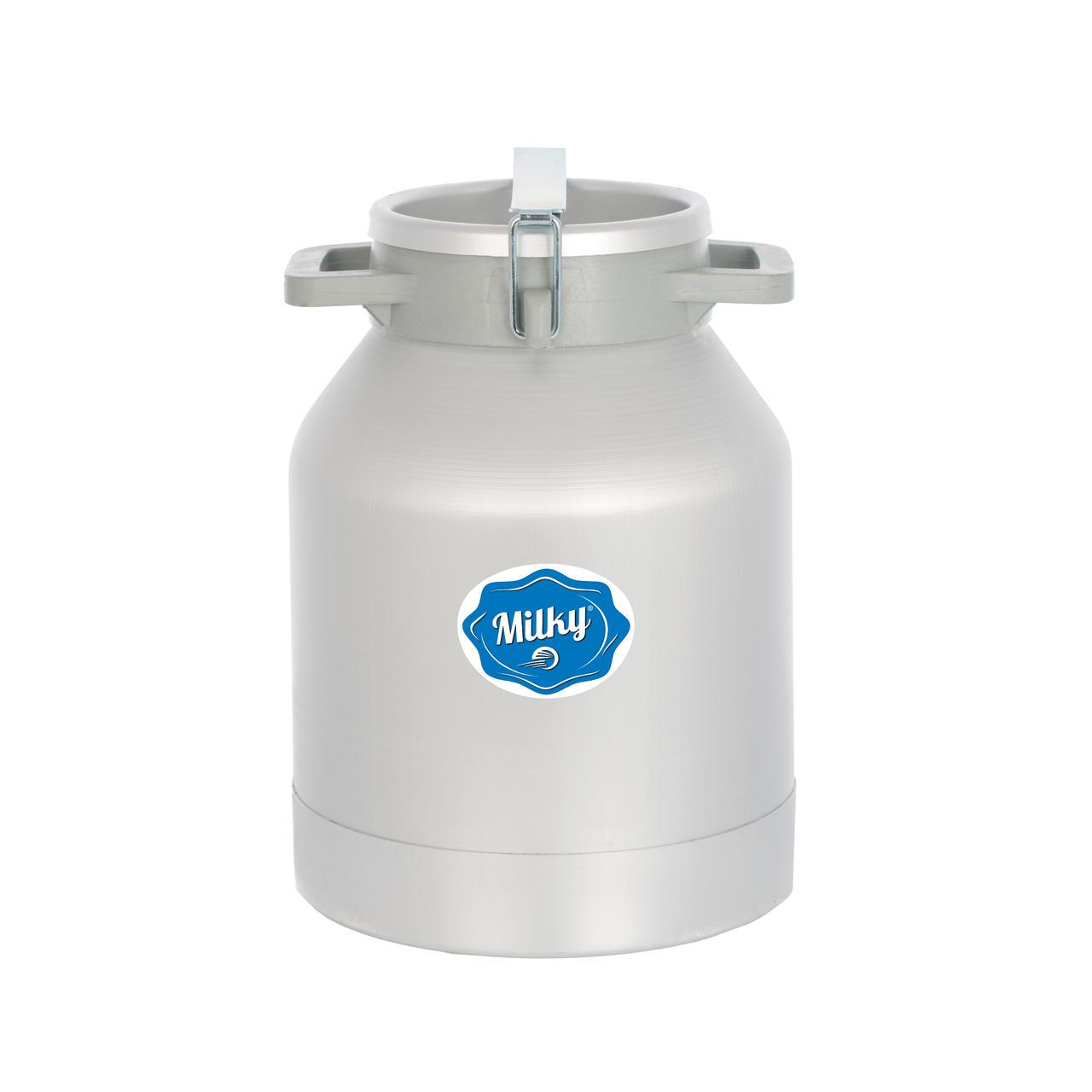 Aluminium Eimer GEWA  7 Liter oder 10 Liter