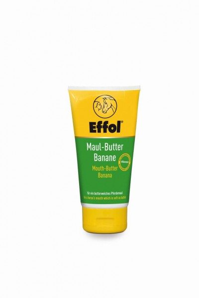 Effol EFFOL Maul-Butter Banane