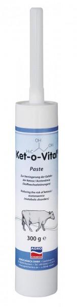 Agrochemica KETOVITAL® Paste 325g