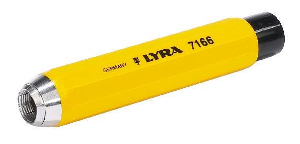 Halter passend für Forstkreide 10-12mm